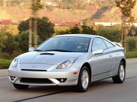 car owners manuals free downloads 2001 toyota celica lane departure warning toyota celica workshop owners manual free download