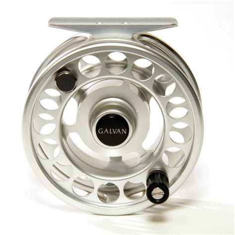 galvan rush light review galvan fly reels rush light blackfoot river outfitters