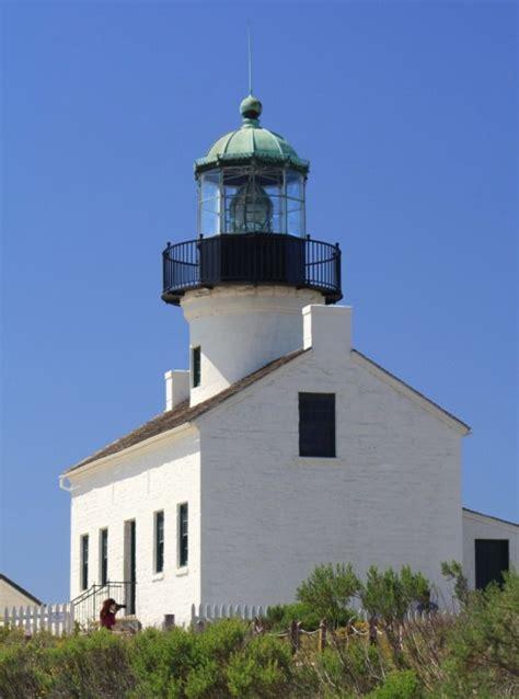 point loma lights point loma lighthouse san diego ca california beaches