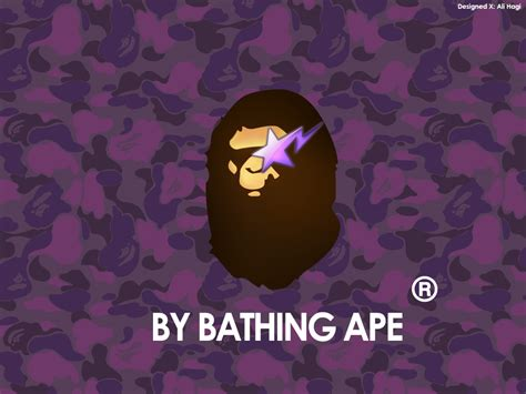 Kaos Bape A Bathing Ape 64 bathing ape wallpaper wallpapersafari