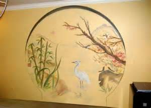Asian Wall Murals home or office asian wall murals bring serenity business