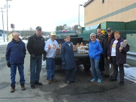 Oxford Food Pantry by Oxford Food Pantry District 7780