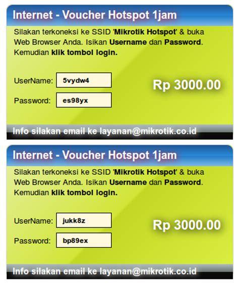 membuat voucher hotspot di mikrotik cara setting mikrotik membuat voucher hotspot di userman