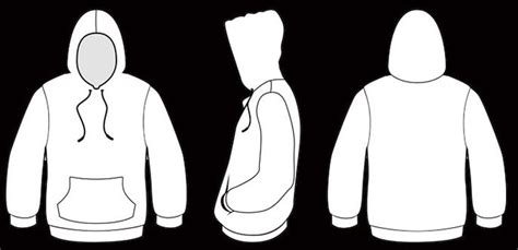 Black Hoodie Outline by 70 Awesome Hoodies For Guys That Are Unique Awesome Stuff 365