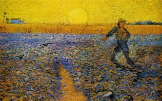 Van Gogh Vase With Red Poppies Wallpaper Van Gogh Animaatjes 0 Wallpaper