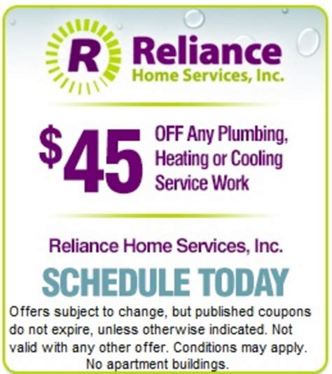 nuys drain cleaning reliance home services 818