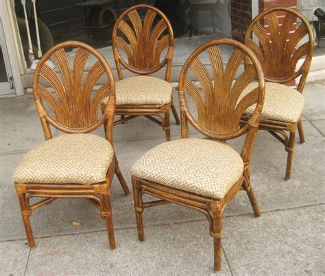 Rattan Chairs Dining Wicker Dining Chairs With Cushion Jacshootblog Furnitures Wicker Dining Chairs Of Different