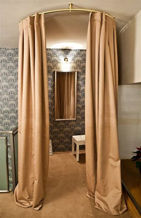 curtains for dressing room 1000 ideas about boutique interior on pinterest