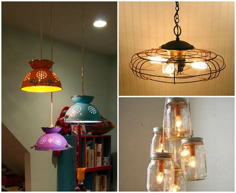 diy lighting ideas creative home decor