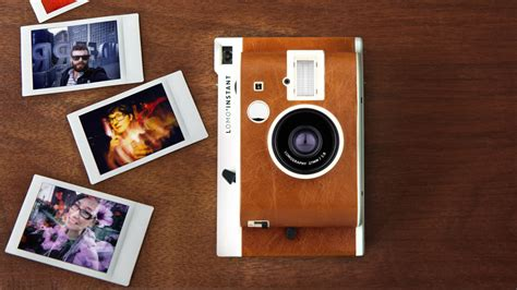 Lomo Instant Review   Trusted Reviews
