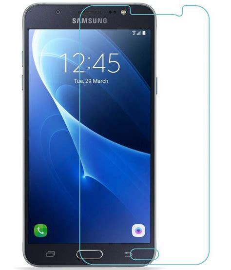 Tempered Glass Samsung Galaxy J7 carefone tempered glass screen guard for samsung galaxy j7