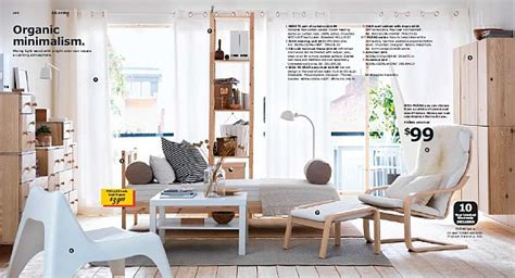 Apartment Furniture Catalog Ikea 2013 Catalog Unveiled Inspiration For Your Home