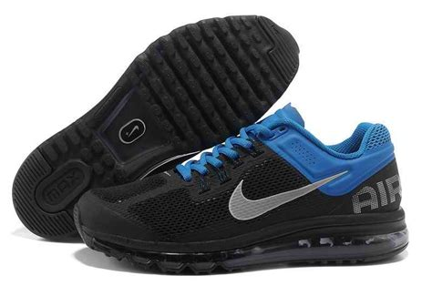 cheap mens sports shoes discount nike air max 2015 mesh cloth sports shoes