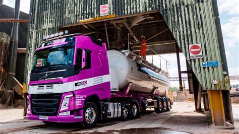volvo trucks customer volvo trucks maximize payload and increase productivity