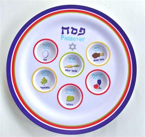 seder plate symbols template passover bible belt balabusta