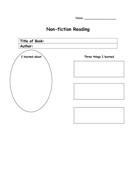 non fiction biography graphic organizer 78 images about writing graphic organizers on pinterest