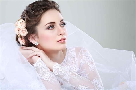 Wedding Hair And Makeup Dubai by Bridal Makeup Salon Salon In Dubai
