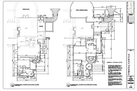 Reading Plumbing Blueprints by Why Use An Architectural Draftsman Anthony Drafting Design