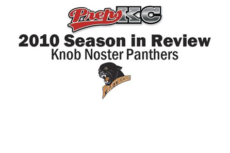 Knob Noster High School Football by Knob Noster Learned New Coach Prepskc Kansas