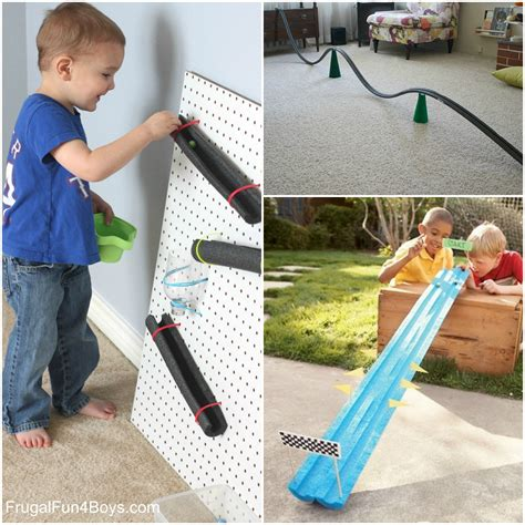 run ideas stem challenges for the best marble runs to