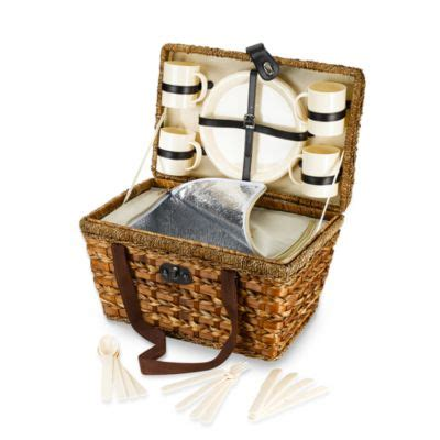 bed bath and beyond gift baskets buy picnic baskets from bed bath beyond