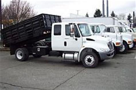 used landscaping trucks landscaping trucks