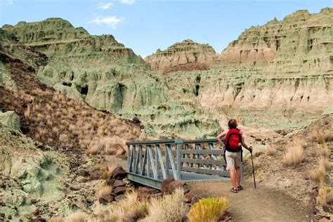 john day fossil beds 5 ways to enjoy the john day fossil beds