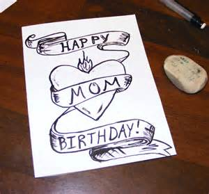 birthday card ideas for mom birthday card ideas for mom gangcraft net