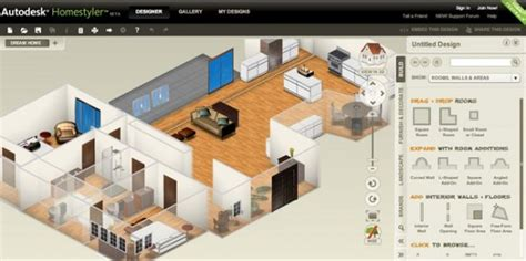 3d home design software autodesk 10 best free online virtual room programs and tools
