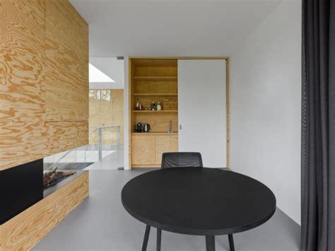 Maison D Architecte Moderne 1858 by Am 233 Nagement D Une Maison D Architecte Aux Pays Bas