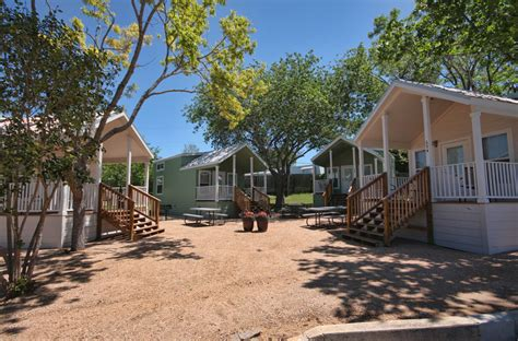 photo gallery hill country cottage and rv resort