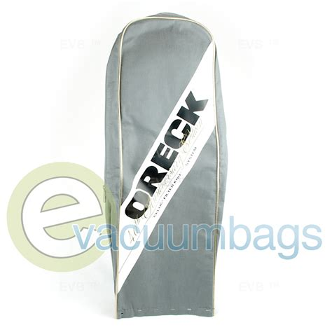 Oreck Vaccum Bags oreck xl 40th anniversary edition outer cloth vacuum bag 752 4629