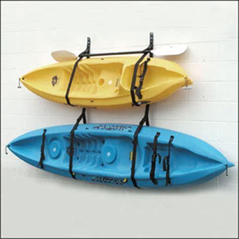 kayak hangers