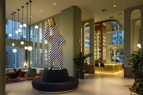 Luxury Home Interior Designs hotel interior designs