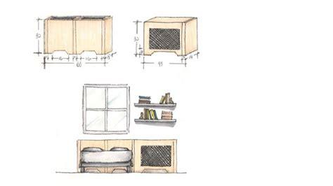 mise en place d un lit sous une fen 234 tre transfo brico