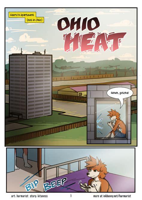 Kaos Anime 3d Umakuka Fullprint 10 comics harmarist ohio heat comics xd