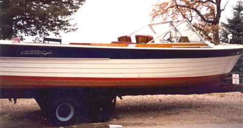 wooden skiff boat for sale 1966 25 chris craft sea skiff classic wooden boat