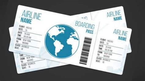 28 Free Ticket Templates Psd Mockups Xdesigns Plane Ticket Template