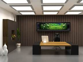 Contemporary Office Design Ideas Ceo Office Design Wonderful
