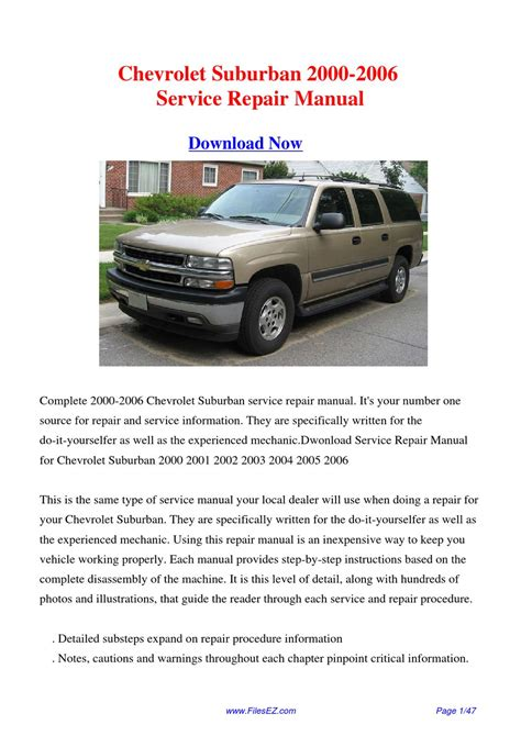 free car manuals to download 2011 chevrolet suburban free book repair manuals service manual free download to repair a 2011 chevrolet suburban 2500 downloads by tradebit