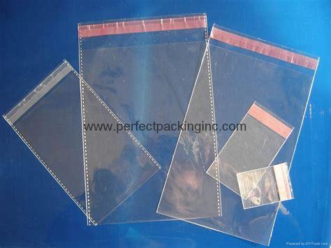 Plastik Opp Packing 40x50 bopp adhesive bag 0023 china manufacturer plastic