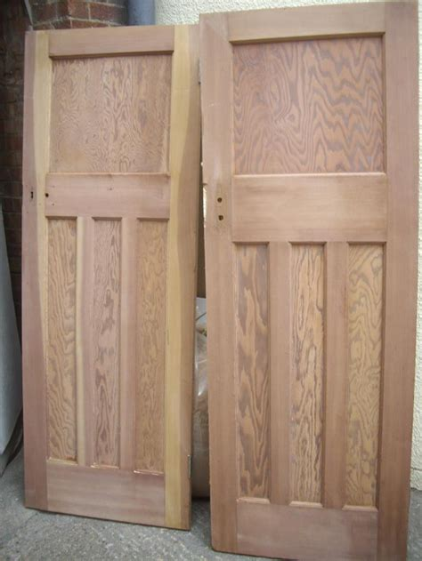 Interior Wooden Doors Top Tips On Care And Maintenance 1930 Interior Doors