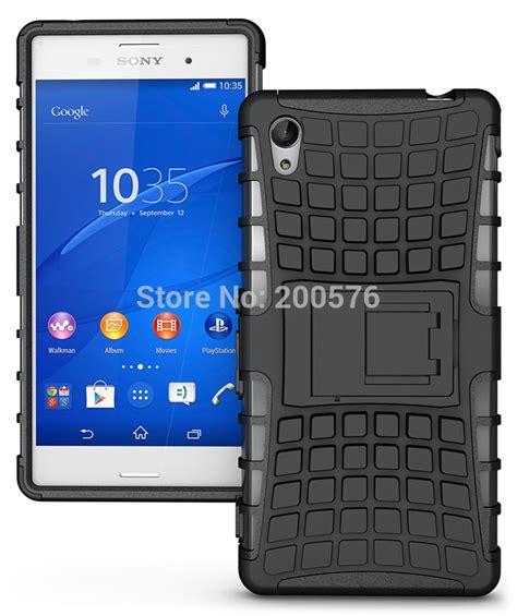Sony Xperia M4 Dual Casing Cover Bumper Armor Sarung Karet jual xperia m4 dual armor xphase soft gel polycarbonate sony megascarlet