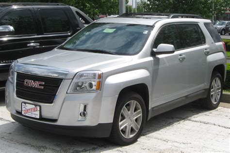 how to learn all about cars 2010 gmc acadia security system image gallery 2004 gmc terrain