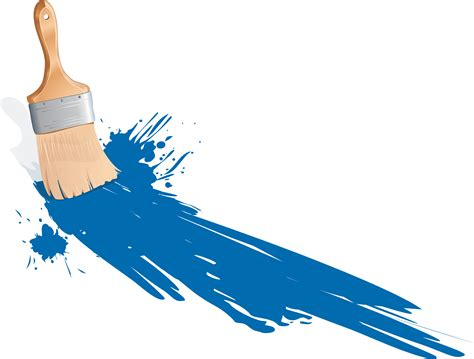 Lackieren Mit Pinsel by Brushes Png Images Free Brush Png