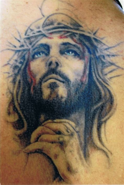 tattoo i love jesus 50 jesus tattoos for the faith love sacrifices and strength