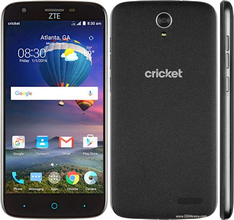 zte grand x 3 pictures official photos