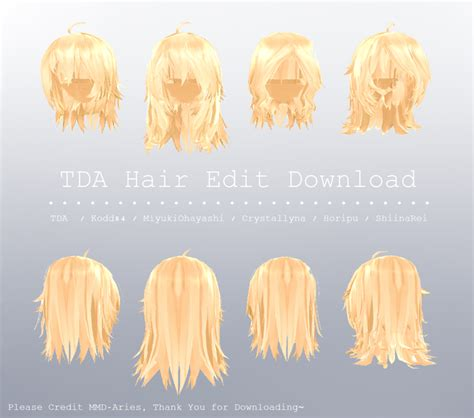 hair dl favourites by shanahimura on deviantart