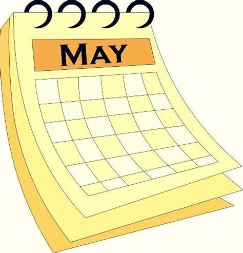 calendar clipart may calendar clipart template 2018 calendars