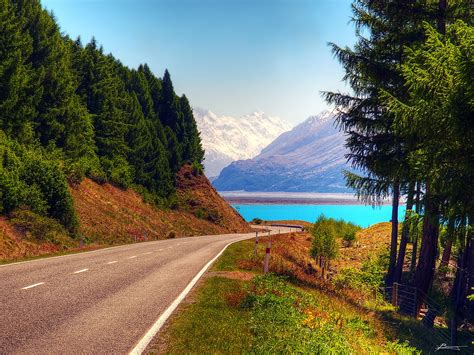 best road trips what are the best road trips in new zealand travel